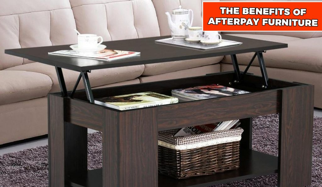 Afterpay Furniture Stores