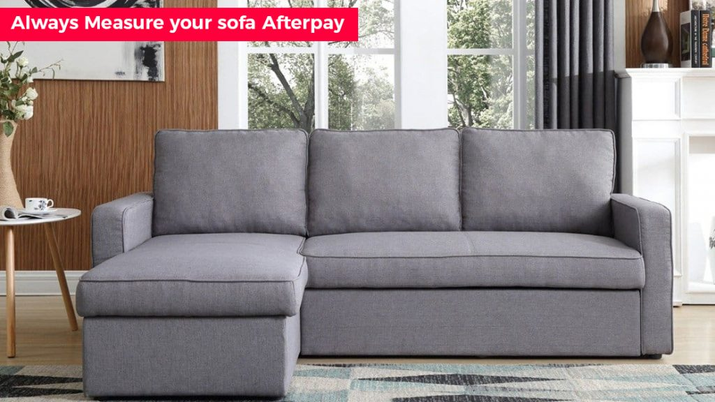 sofa afterpay