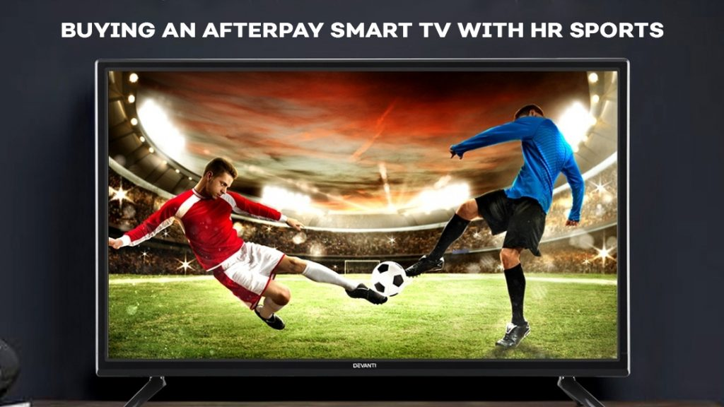 afterpay tv