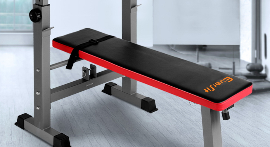 Exercise Bench - Pay Later Alligator