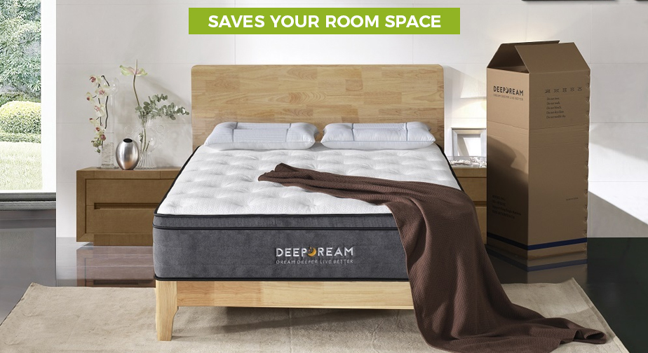 Saves your room Space - Single Mattress   Pay Later Alligator